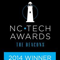 NC Tech Awards Badge