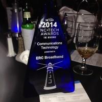NC Tech Award